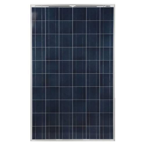 پنل خورشیدی ای تی سولار مدل ET-P660220