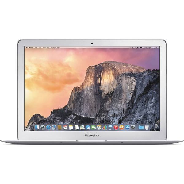 لپ تاپ 13 اینچی اپل مدل MacBook Air MQD42 2017 | Apple MacBook Air MQD42 2017 - 13 inch Laptop