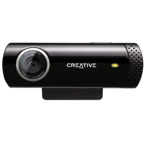 وب کم کریتیو مدل Live Cam Chat HD
