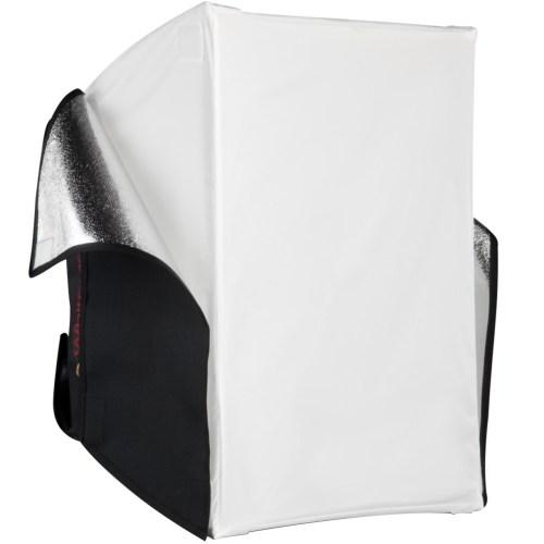 سافت باکس فوتوفلکس مدل White Dome Small