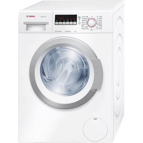 ماشین لباسشویی بوش مدل WAK24265IR ظرفیت 7 کیلوگرم | Bosch WAK24265IR Washing Machine - 7 Kg