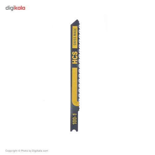 تیغ اره عمودبر بلک اند دکر مدل X20023 سری Piranha مخصوص چوب و پلاستیک