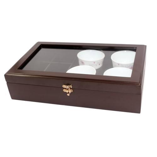 جعبه ارگانایزر لوکس باکس کد 126