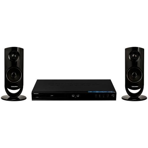 پخش کننده DVD کنکورد پلاس مدل DV-3680S