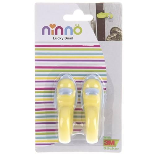 محافظ انگشت نینو مدل حلزون