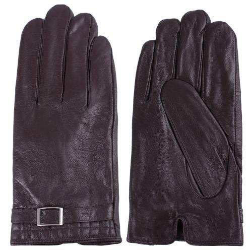 دستکش مردانه چرم واته مدل BR74