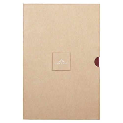 دفتر یادداشت لاتن مدل Thinotes5