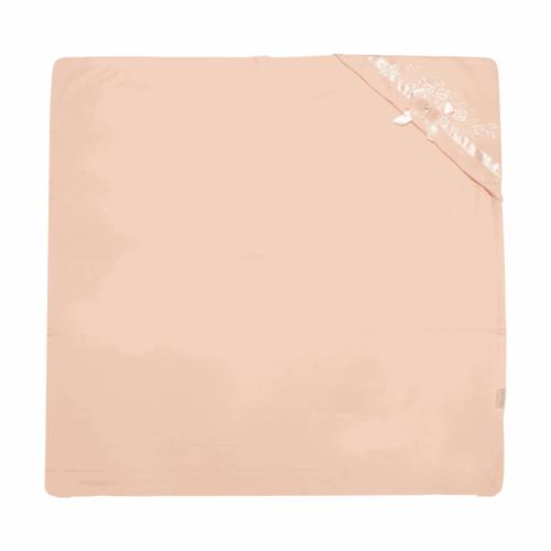پتو نوزادی روزاریو مدل 431368Pink
