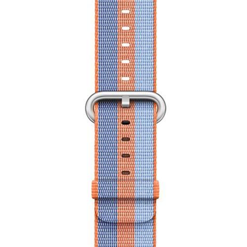 بند نایلونی طرح Woven  مناسب برای اپل واچ 42 میلی متری