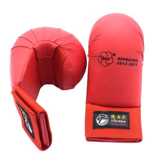 دستکش کاراته توکایدو مدل 30010 سایز کوچک
