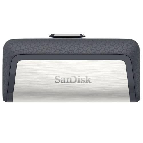فلش مموری سن دیسک مدل Ultra Dual Drive USB Type-C  ظرفیت 64 گیگابایت