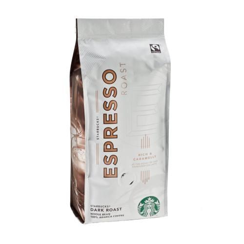 بسته قهوه استارباکس مدل ESPRESSO