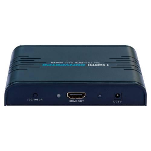 مبدل ویدیو VGA به HDMI  لنکنگ مدل LKV352N