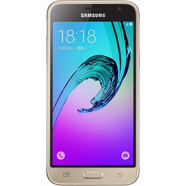 گوشی موبایل سامسونگ مدل J3 SM-J320F/DS دو سیم کارت   Samsung Galaxy J3 SM-J320F/DS Dual SIM Mobile Phone