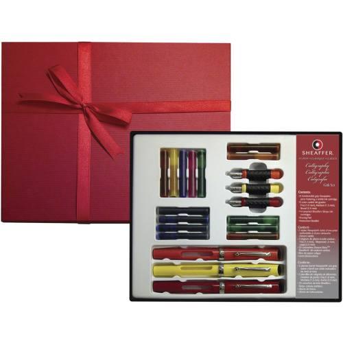 ست خوش نویسی شیفر مدل Gift Pack