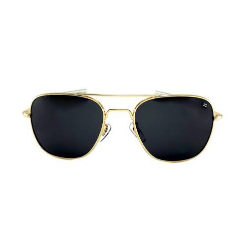 عینک افتابی مدل تمام فریم مدل 23 ao