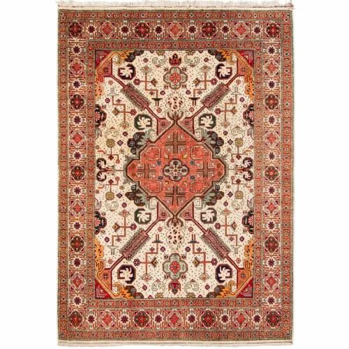 فرش دستبافت قدیمی سه متری سی پرشیا کد 102082