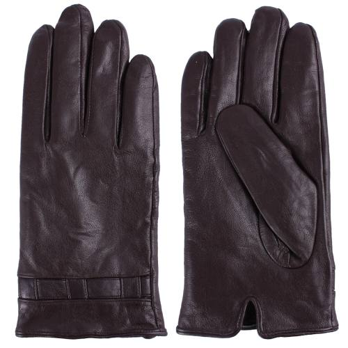 دستکش مردانه چرم واته مدل BR75