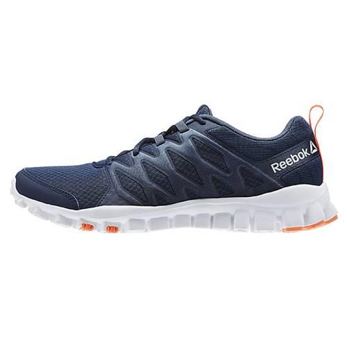کفش مخصوص دویدن مردانه ریباک مدل Realflex Train 4.0