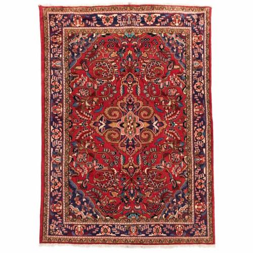 فرش دستبافت قدیمی هفت متری سی پرشیا کد 102179