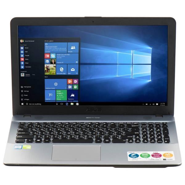 لپ تاپ 15 اینچی ایسوس مدل VivoBook X541NA - A | ASUS VivoBook X541NA - A - 15 inch Laptop