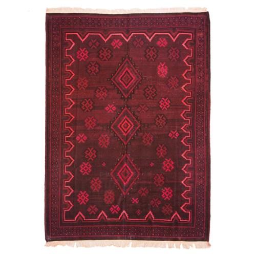فرش دستبافت قدیمی هفت متری کد 158475
