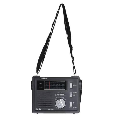 رادیو مارشال مدل ME-1135