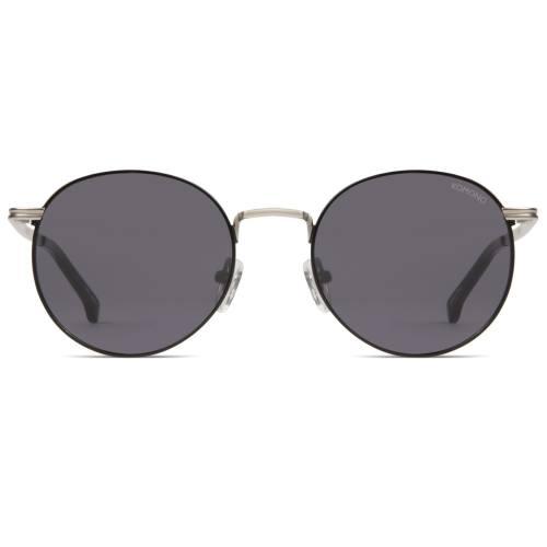 عینک آفتابی کومونو سری Taylor مدل Silver Black