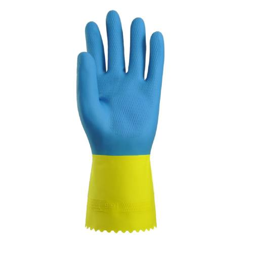 دستکش آشپزخانه کاپیتال 2 بسته یک جفتی