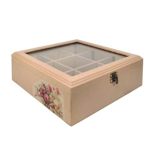 جعبه ژیوان رز مدل 3200