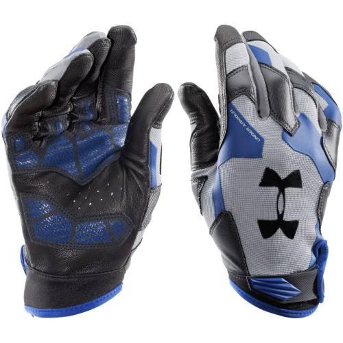 دستکش ورزشی مردانه آندر آرمور مدل UA Renegade