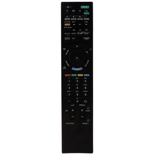 ریموت کنترل آی سن مدل IE-R317