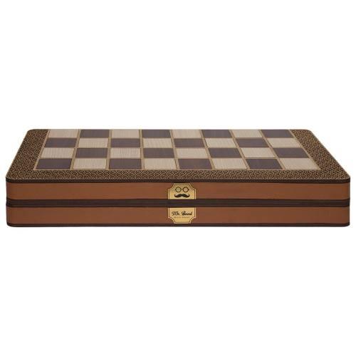 صفحه شطرنج کارا دیزاین مدل Mr Board M1