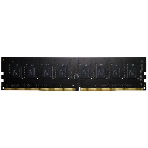 رم دسکتاپ DDR4 تک کاناله 2400 مگاهرتز CL16 گیل مدل Pristine ظرفیت 4 گیگابایت