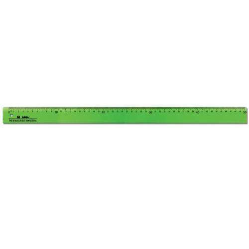 خط کش 50 سانتی متری فابل کد FB608