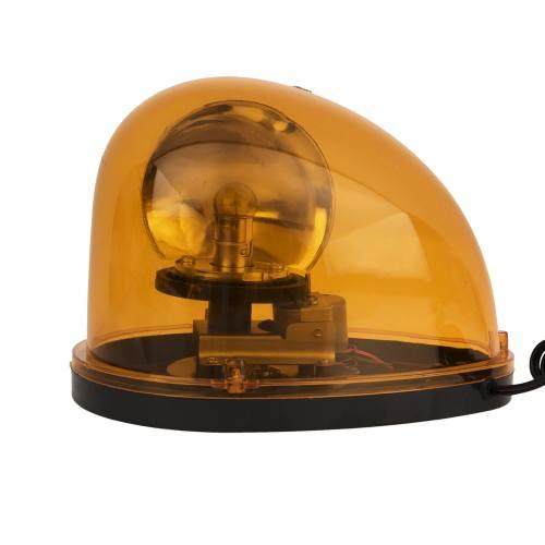 چراغ گردان مدل نارنجی