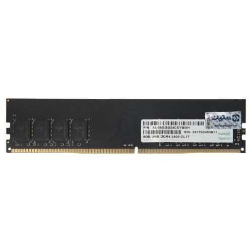 رم اپیسر مدل DDR4 2400MHz CL17 ظرفیت 8 گیگابایت