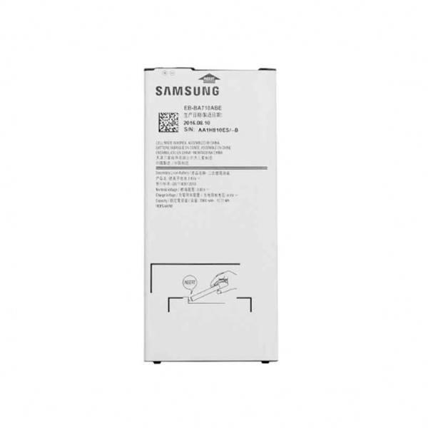 باتری سامسونگ ای 7 Samsung Galaxy A7 Battery | Samsung Galaxy A7 Insid Battery