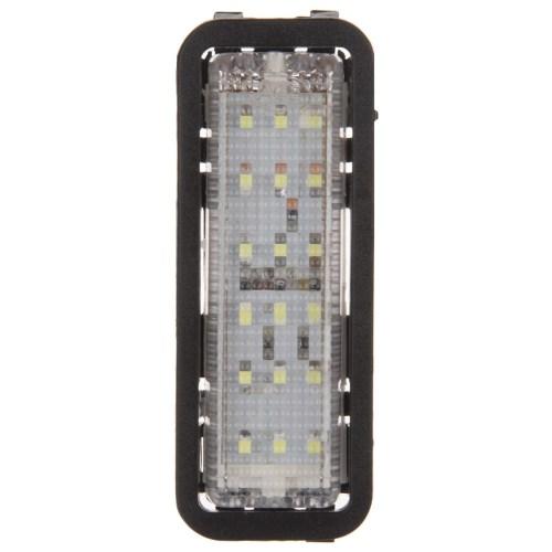 چراغ اس ام دی سقف خودرو ایس مناسب برای پژو 405