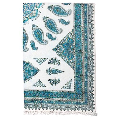 سفره قلمکار اصفهان گالری مند کد MS38 سایز 200