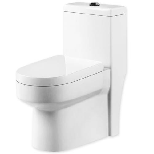 توالت فرنگی ملودی مدل 103 آکس 22cm