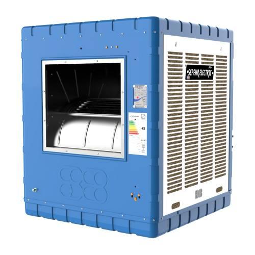 کولر آبی سپهر الکتریک مدل SE500