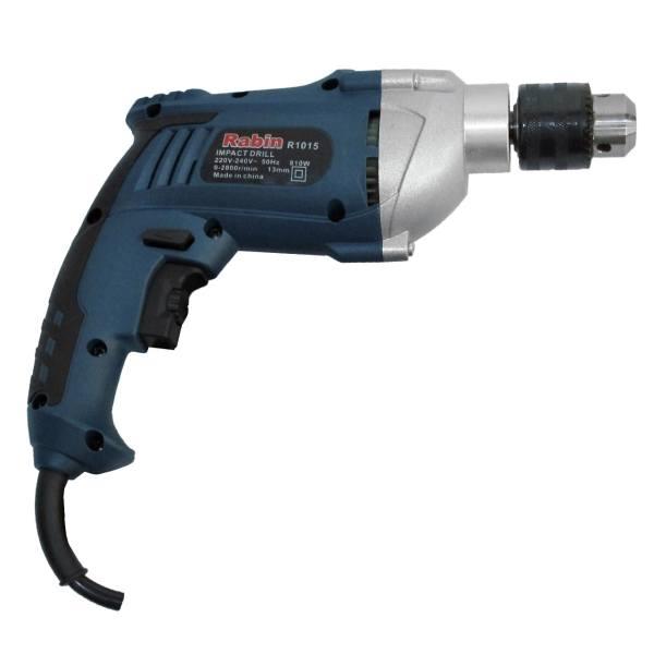دریل چکشی رابین مدل R1015 | Rabin R1015 Impact Drill