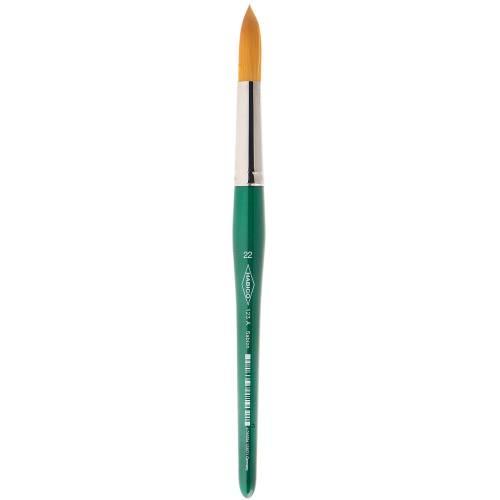 قلم مو هابیکو مدل 123A