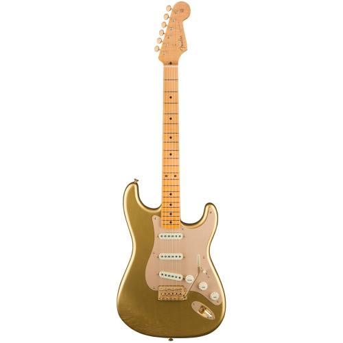 گیتار الکتریک فندر مدل Custom ShopLimited Edition Stratocaster Closet Classic - HLE Gold  1524682898